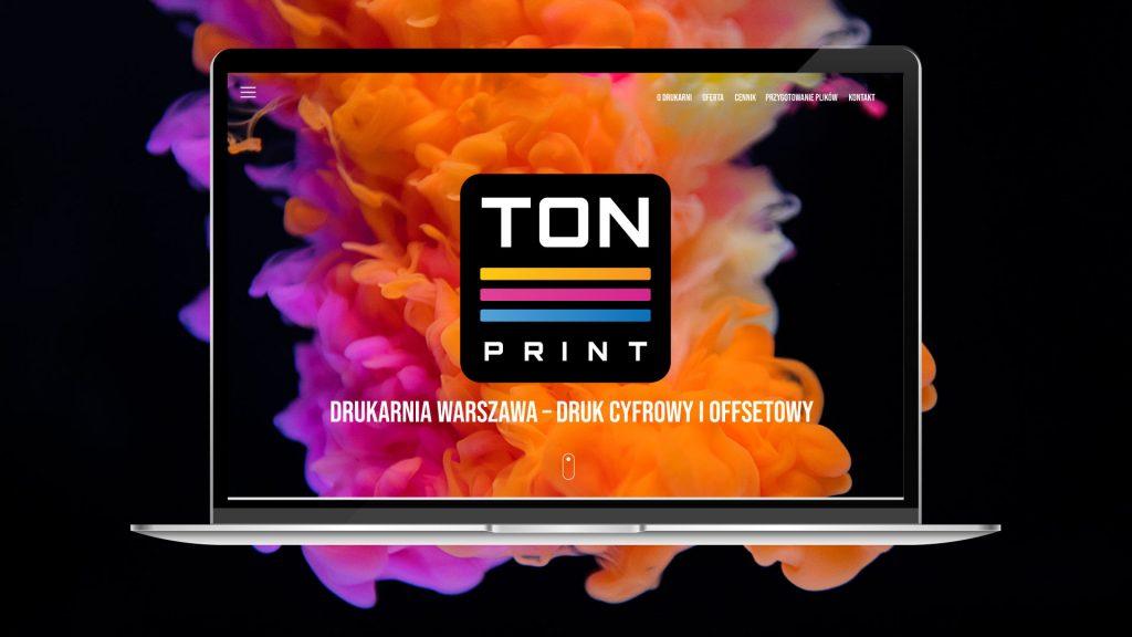 TONprint