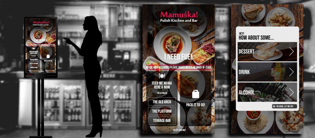 Mamuśka! Polish Kitchen and Bar