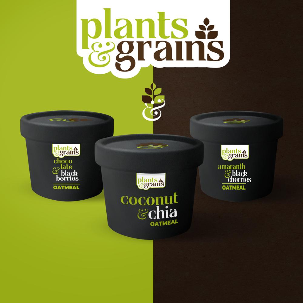 Plants & Grains